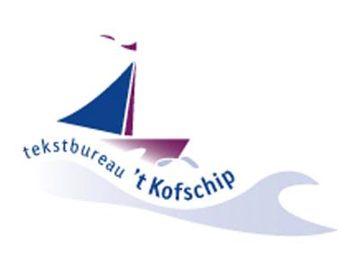 Tekstbureau-t-Kofschip